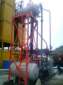 整装燃油导热油炉